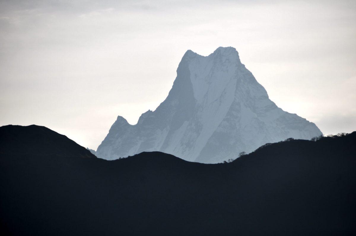 Sustainable trekking Nepal