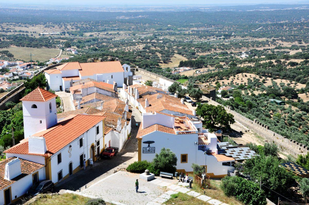 Evoramonte Portugal