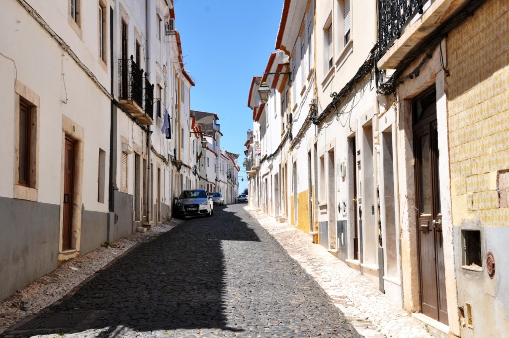 Estremoz Portugal
