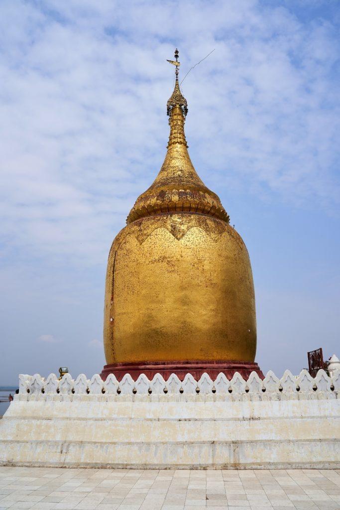 Bu Paya pagoda Bagan