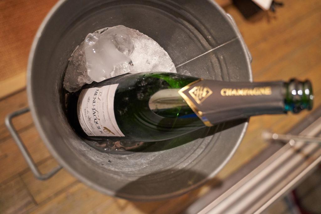 Menu-Jacquier champagne