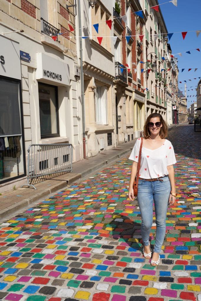 Rue de Tambour