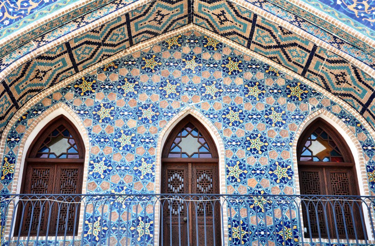 Tbilisi Bath House