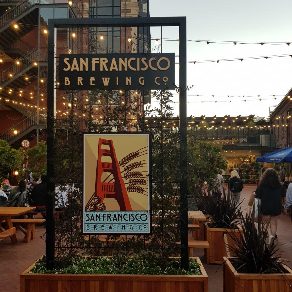 San Francisco Brewing Company