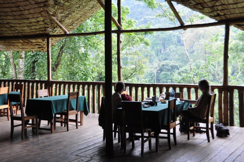 Buhoma Community Rest Camp