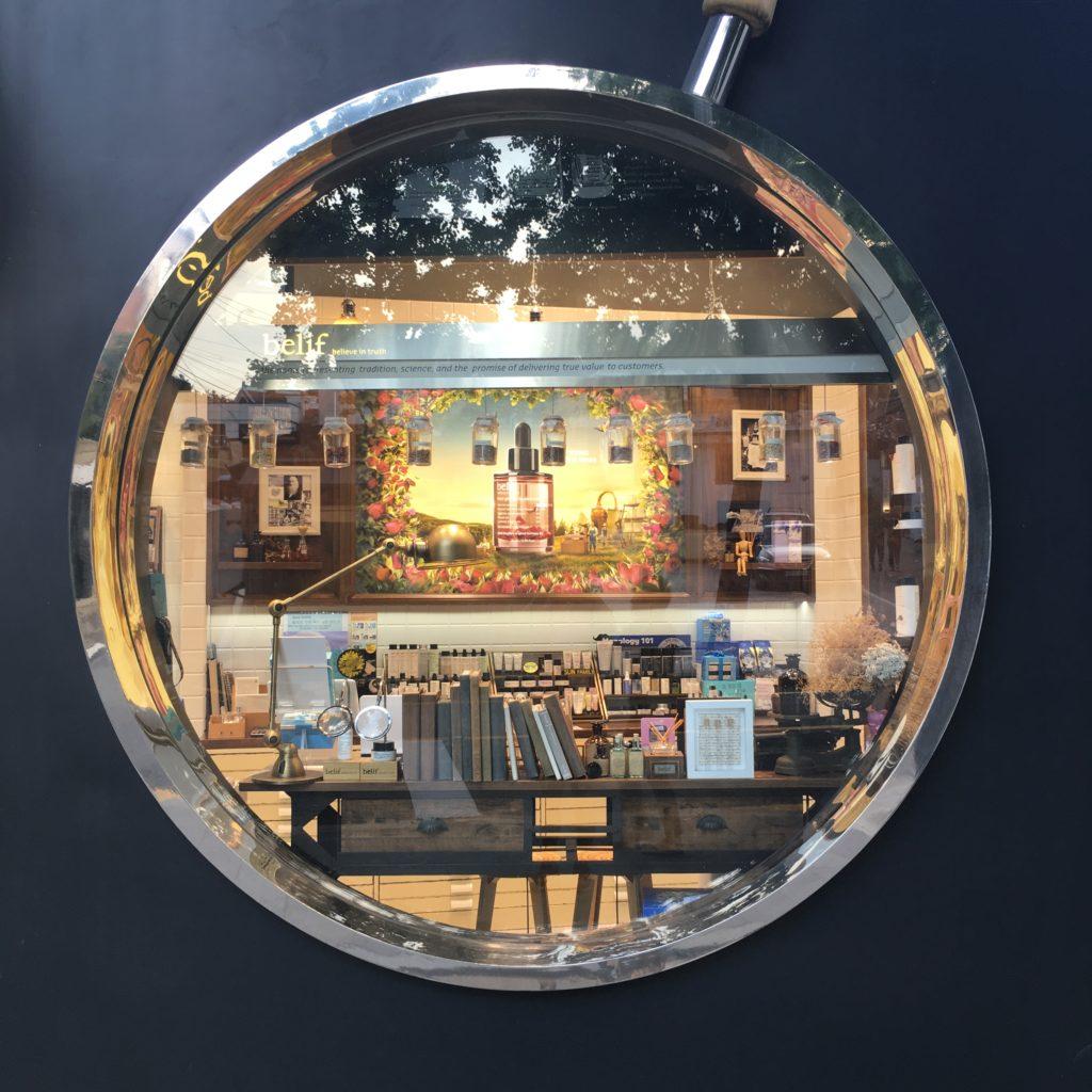 Shop in Bukchon
