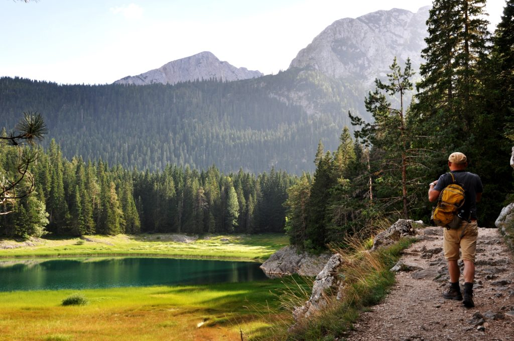 Hiking in Durmitor National Park