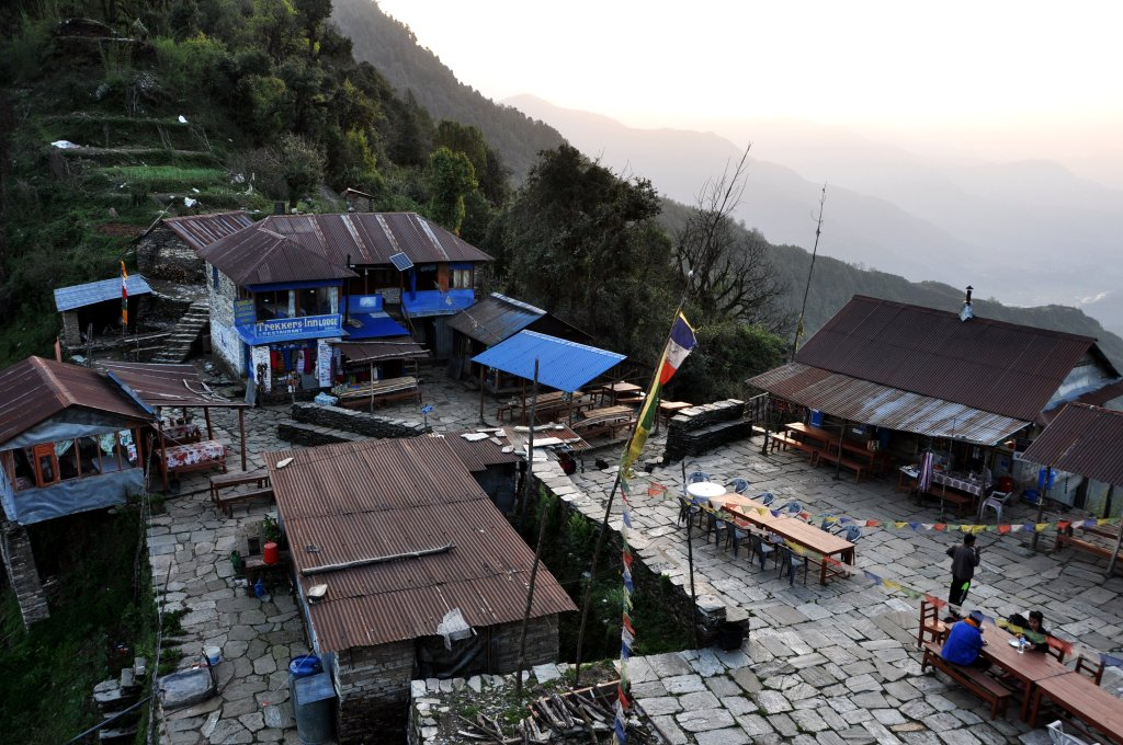 Guesthouse in Pita Deurali